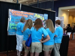 Historical Thinking Using a Mobile Device - ISTE 2013