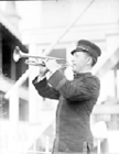 Racetrack - Kentucky Derby - bugler
