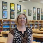 Annette Vanderwall Summer 2016 TPS-GSU Feature Teacher